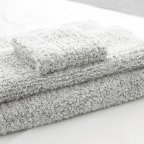 3PCS Microbamboo Salon Towels / Bamboo Charcoal Microfiber
